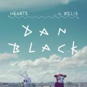 Hearts (feat. Kelis) - Single cover art