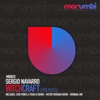Sergio Navarro - Witchcraft
