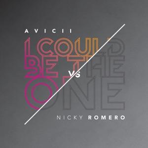 I Could Be The One [Avicii vs Nicky Romero] - Nicktim - Radio Edit