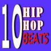 Hip Hop Beats 10 (Instrumental Version) - EP