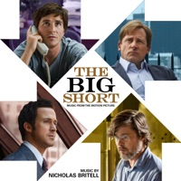 The Big Short - Official Soundtrack