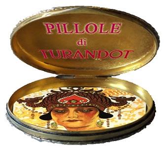 Pillole di Turandot