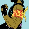 Get Free (feat. Amber Coffman) - Single, Major Lazer