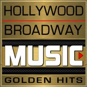 Various Artists - Broadway Golden Hits artwork