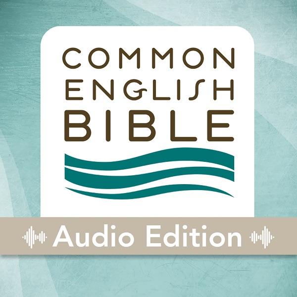 Common English Bible - Common English Bible