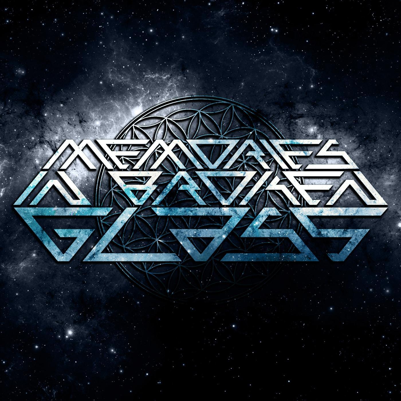 Memories In Broken Glass - Recode [EP] (2013)