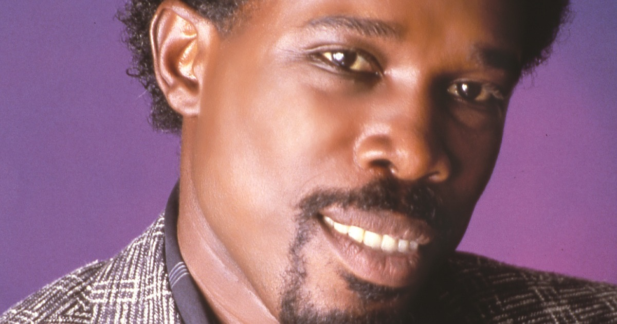 billy ocean - photo #7
