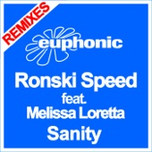Sanity (Remixes)