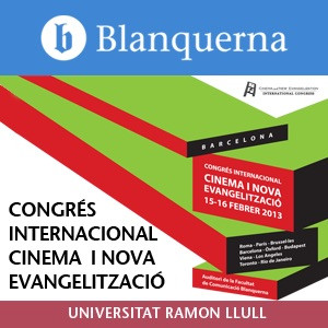Congrés Internacional de Cinema i Nova Evangelització - HD