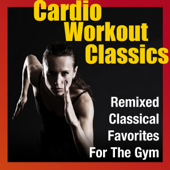 On the Beautiful Blue Danube Workout Remix (Strauss)