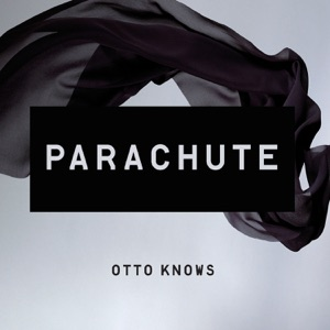 Parachute - Radio Edit