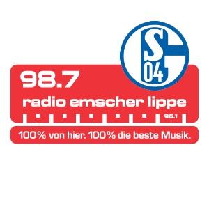 Der Radio Emscher Lippe-Schalke-Podcast
