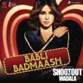 Sunidhi Chauhan & Anu Malik - Babli Badmaash (From