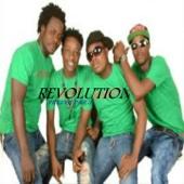 Preuve par 3 - EP - Revolution