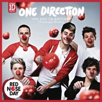 One Way or Another (Teenage Kicks) - Single - One Direction