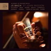 St. John Passion, BWV 245, Pt. I: Chorale. Herr, unser Herrscher (Chorus)