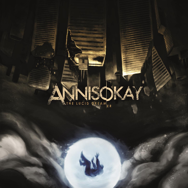Annisokay - The Lucid Dream[er] (Reissue) (2014)