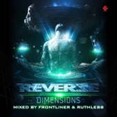 Reverze 2013 cover art