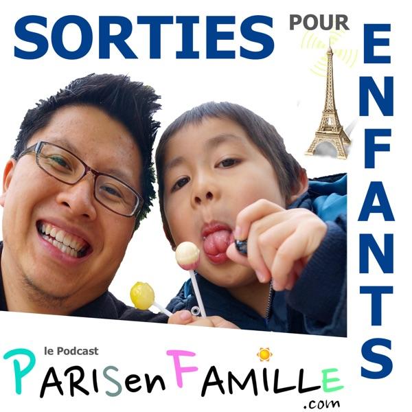 Paris en Famille - Idées de sorties pour les enfants