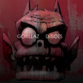 Gorillaz - DARE (Junior Sanchez Remix) artwork