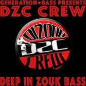 Deep in Zouk Bass - EP