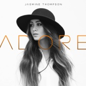 Jasmine Thompson - Adore - EP  artwork