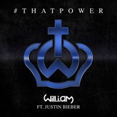 will.i.am - #thatPOWER (feat. Justin Bieber) ilustración