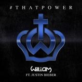 #thatPOWER (feat. Justin Bieber)