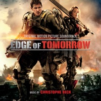 Edge of Tomorrow - Official Soundtrack