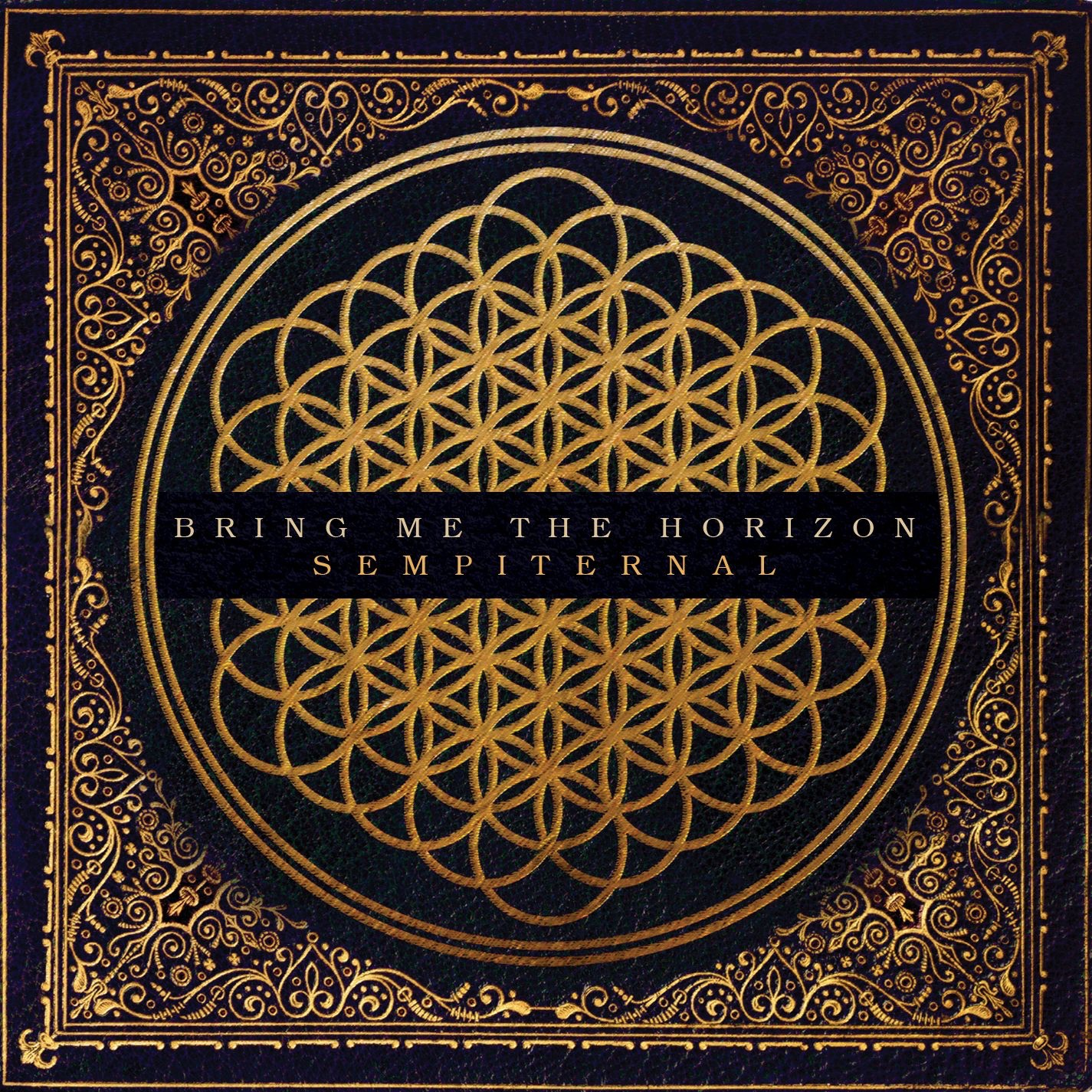Bring Me The Horizon - Sempiternal [Deluxe Edition] (2013)