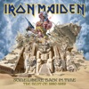 Somewhere Back In Time (The Best of 1980-1989), Iron Maiden