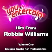 Millenium (Professional Backing Track) [In the Style of Robbie Williams]