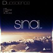 Sinai - EP cover art