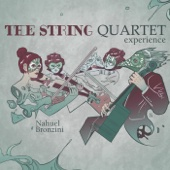 The String Quartet Experience
