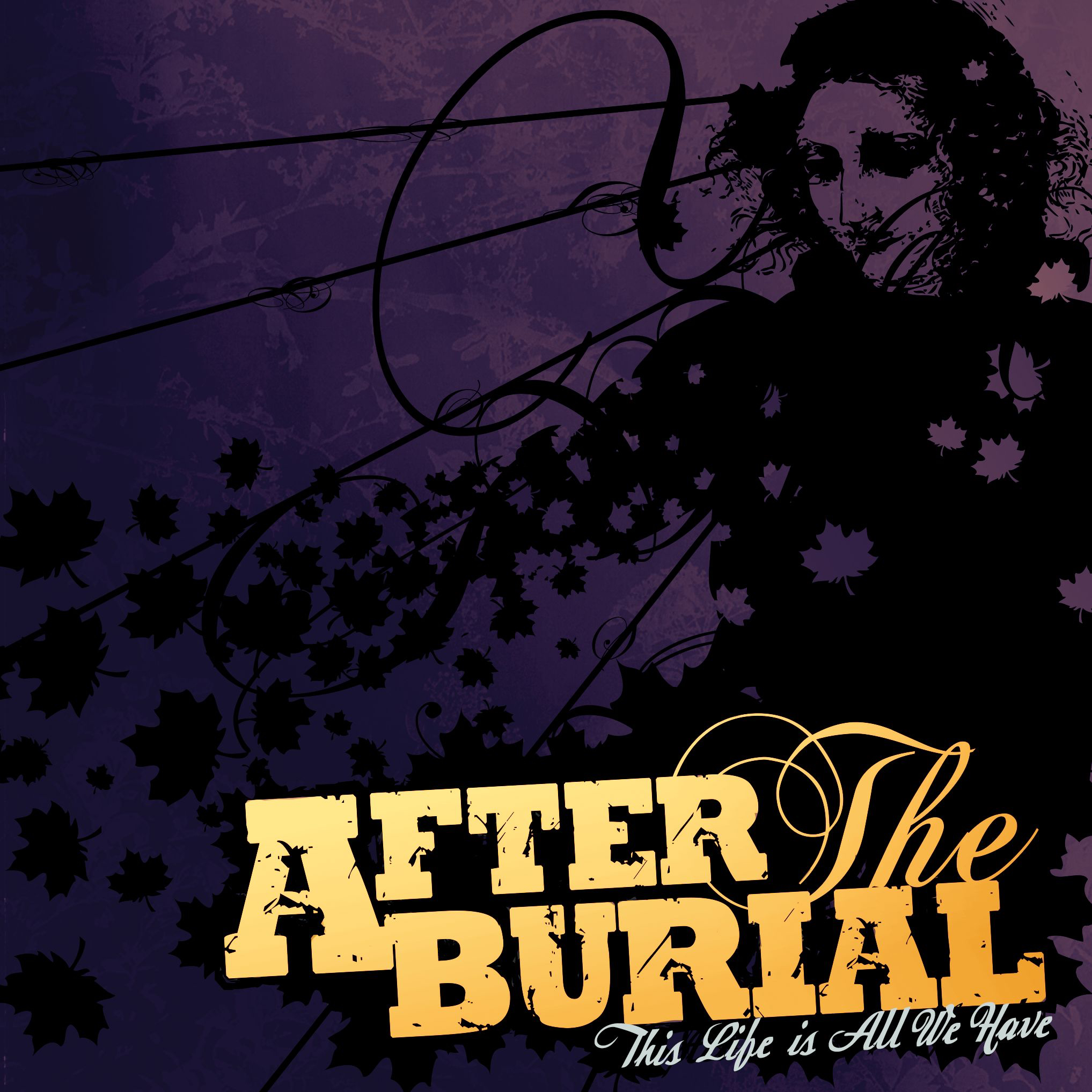 After The Burial - This Life Is All We Have [EP] (2013)