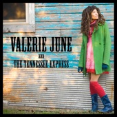 Valerie June & the Tennessee Express - EP