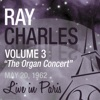 Live in Paris, Vol. 3 -Ray Charles, Ray Charles