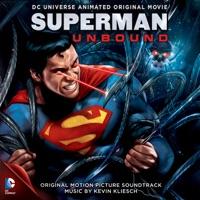 Superman: Unbound - Official Soundtrack