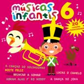 Músicas Infantis 6