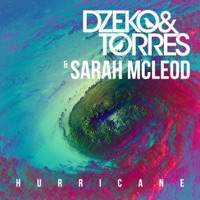 Hurricane - Single - Dzeko & Torres & Sarah McLeod