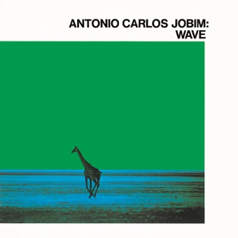Wave – Antônio Carlos Jobim