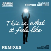 This Is What It Feels Like (feat. Trevor Guthrie) [Extended Mix] - Armin van Buuren
