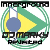 DJ Marky Revisited - EP cover art