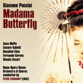 Giacomo Puccini: Madama Butterfly (1957)
