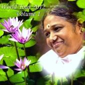 World Tour 2012, Vol.1