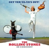 Get Yer Ya-Ya's Out! The Rolling Stones In Concert (40th Anniversary Deluxe Edition)