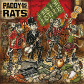 Droppings Down the Floor - Paddy and the Rats