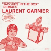 Jacques In the Box (Remixes) - Single