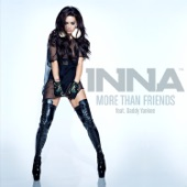 More Than Friends (Radio Edit) [feat. Daddy Yankee] - Single