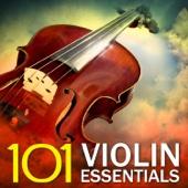 101 Violin Essentials